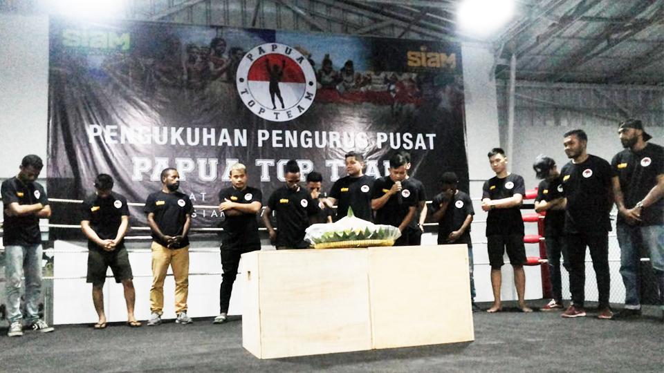 Banyak Pemuda Papua Berjuang untuk Indonesia