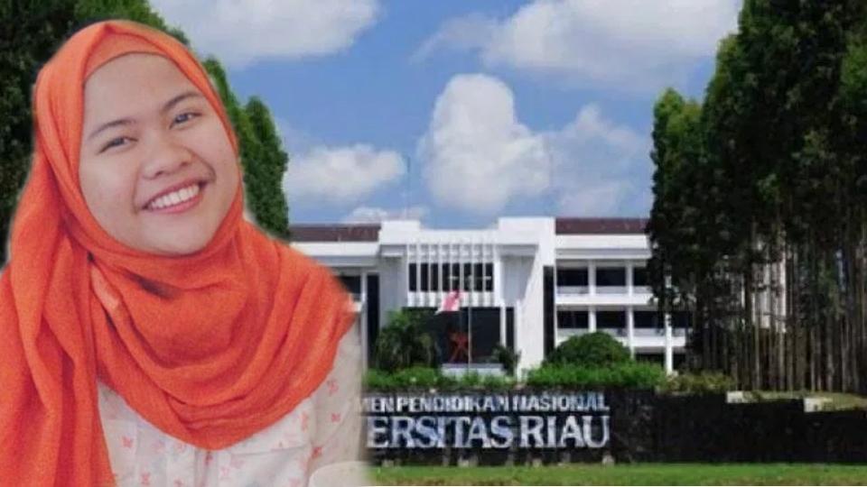 Di Unri, Mahasiswi Lebih Stres Dibanding Mahasiswa