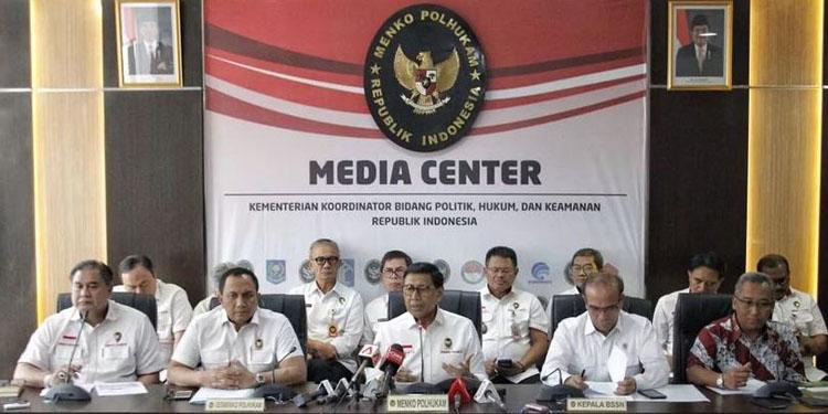 Jika Kondisi Kondusif Pembatasan Internet di Papua akan Dicabut 5 September