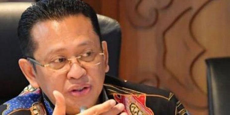 Pelanggaran PSBB Marak, Ketua MPR Prihatin