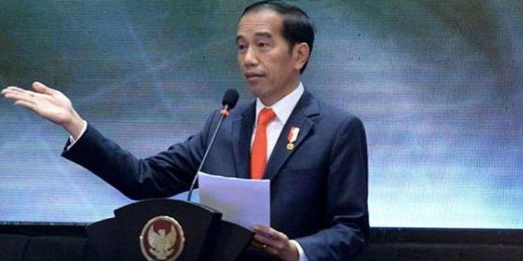 Presiden Jokowi: Tak Ada Ampun bagi Menteri dan Pejabat yang tak Serius, Saya Copot!