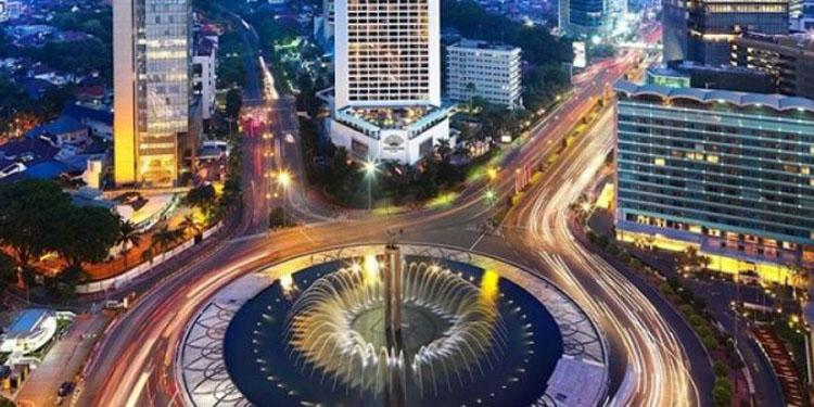 Insyaallah, 2045 Indonesia Menjadi Negara Maju