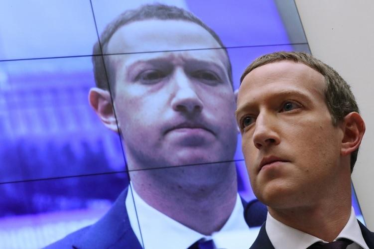 Facebook Harus Kembali 'Tempur' di Capitol Hill
