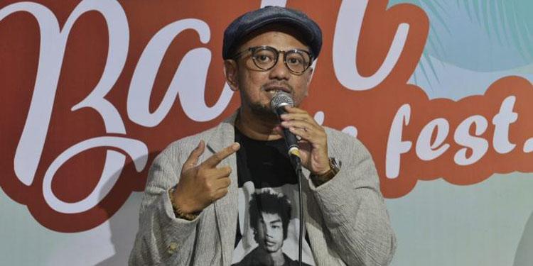 UB40 akan Ramaikan Sunset Bali Music Festival 2019