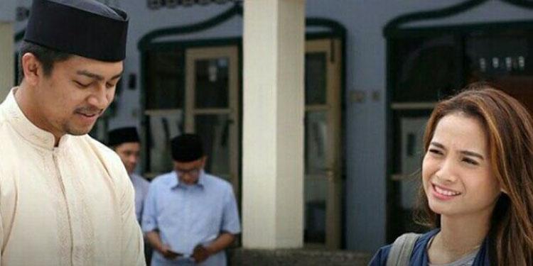 '99 Nama Cinta' tentang Islam yang Ramah dan Penuh Kasih