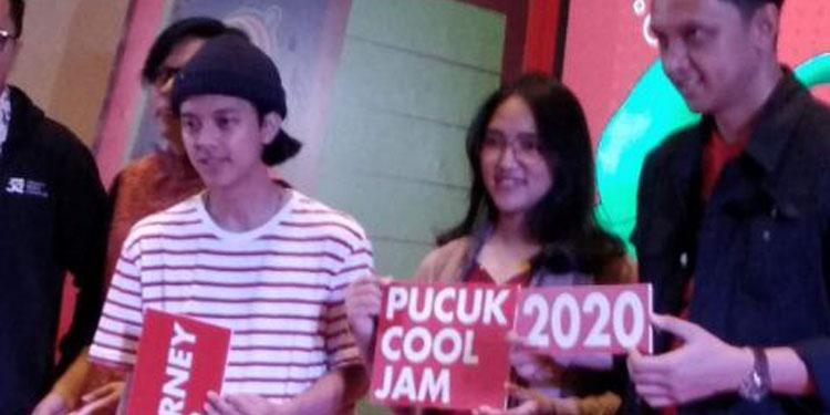 'Make the Journey Louder'  Kunjungi 7 Kota di Indonesia  –