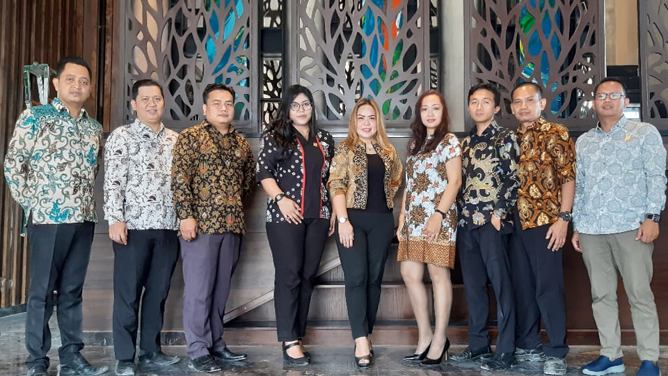 Batik Perekat Budaya Bangsa