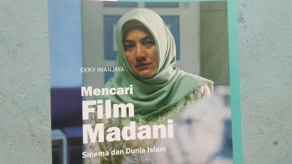 'Mencari Film Madani'