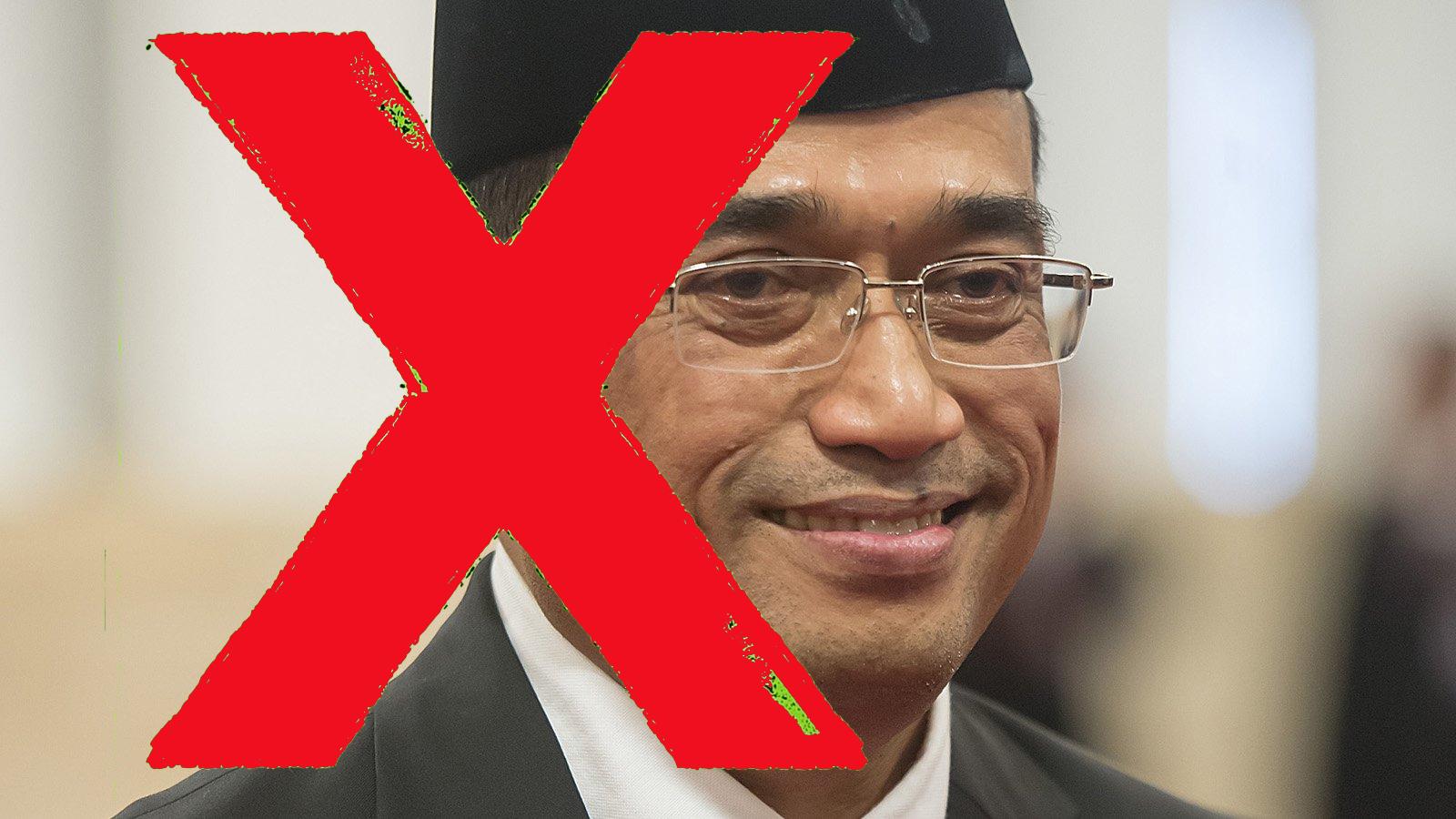 Petisi untuk Presiden Jokowi