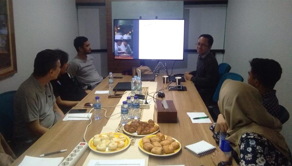 Majalah dan Video, Inovasi Baru Jayakarta News