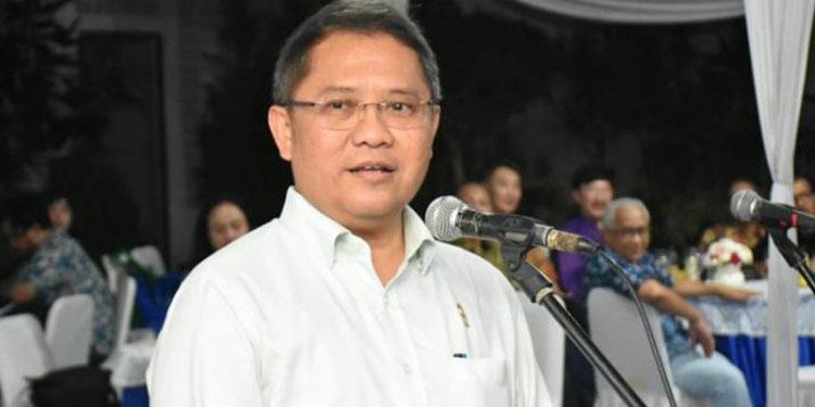 Menteri Komunikasi dan Infomratika Rudiantara—foto kominfo