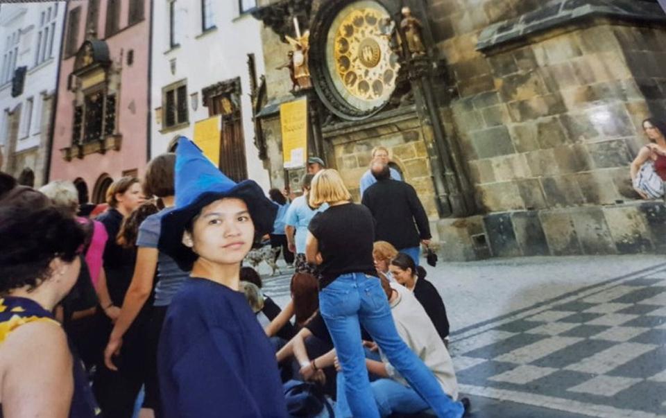 Orloj, Memori Jam Tua di Kota Praha