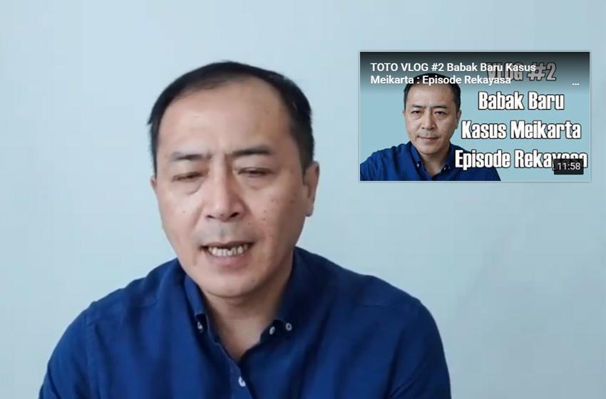 Penahanan ex-Presdir Lippo Cikarang Jadi Perhatian Komunitas Jepang