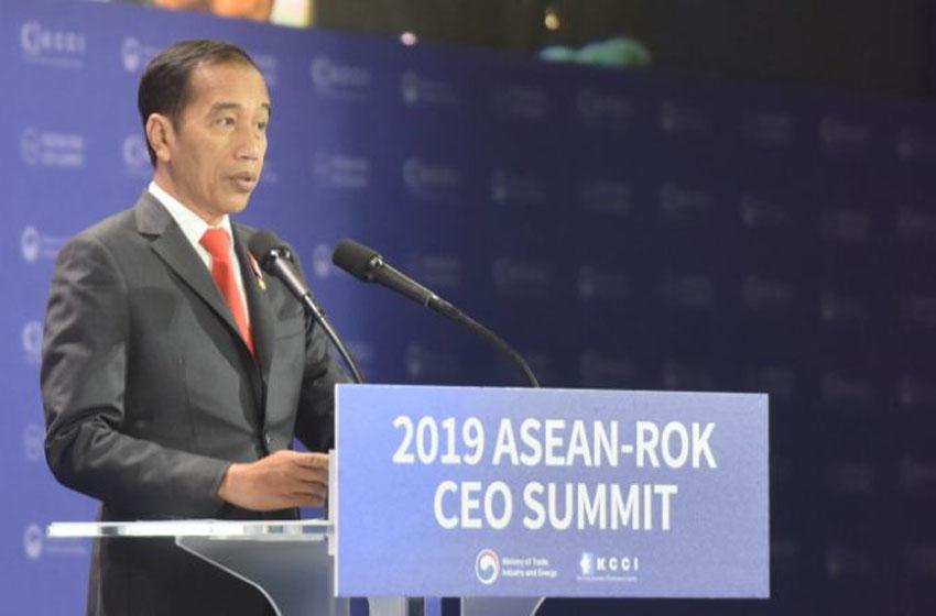 Resesi Ekonomi Mengancam, Jokowi Tawarkan ASEAN Lakukan 3 Terobosan