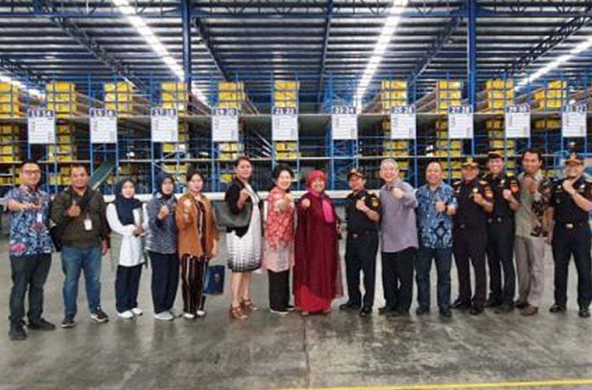 Tinjau PLB E-Commerce: Koperasi NUC Ingin UKM Go to the World