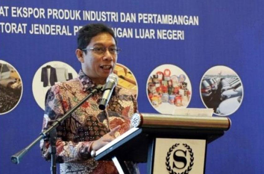 Indonesia Hadapi Tujuh Kasus Tuduhan Anti Subsidi
