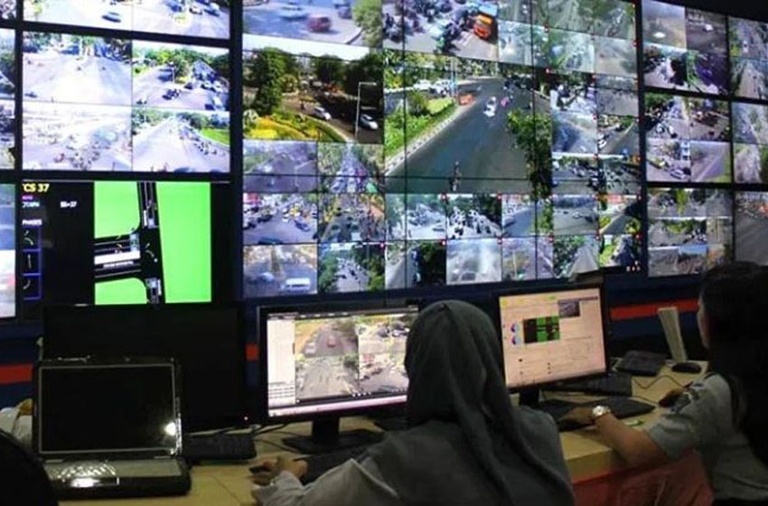Surabaya Miliki Digital Security Terbaik