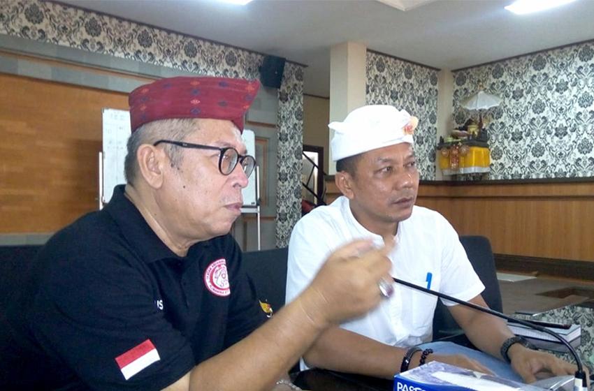 Gandeng Flobamora Jaga Bali