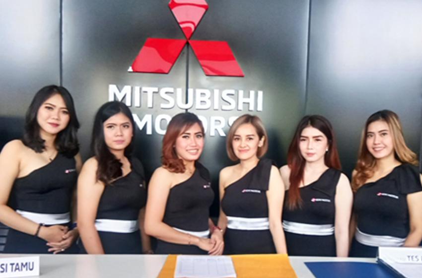 BRI Finance Luncurkan Program Akhir Tahun Bersama Mitsubishi Sun Star Motor Prima