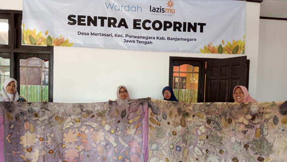 Kado Sutera Ecoprint