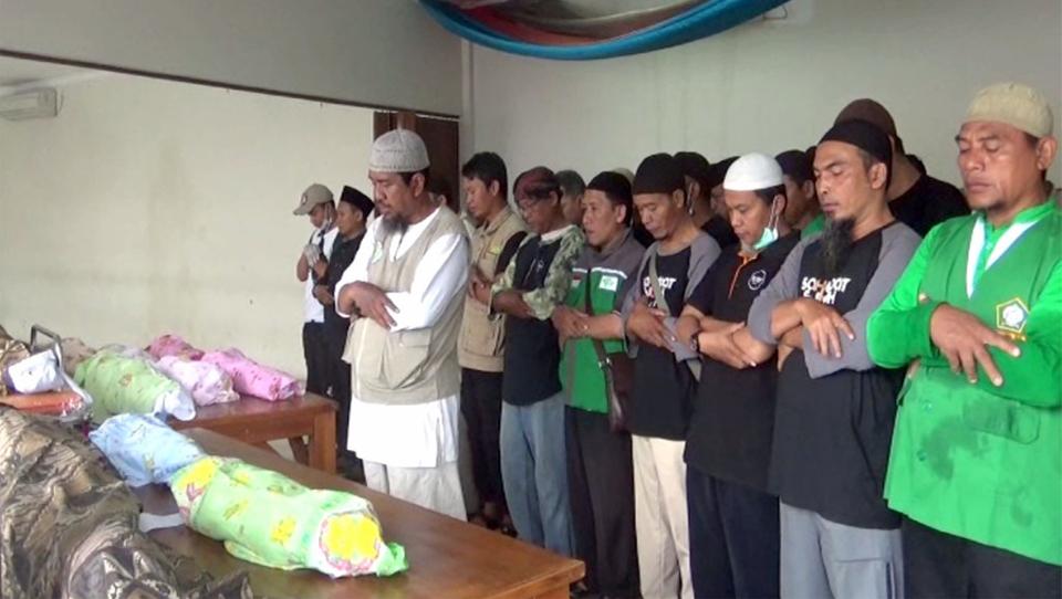 MUI Bali Makamkan 11 Jenazah Telantar