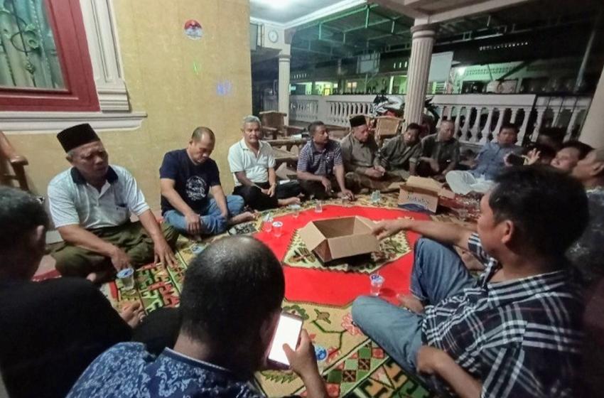 Ketua Formas Sari Rejo Sebut Dr Edy Ikhsan SH MA Aset Sumut