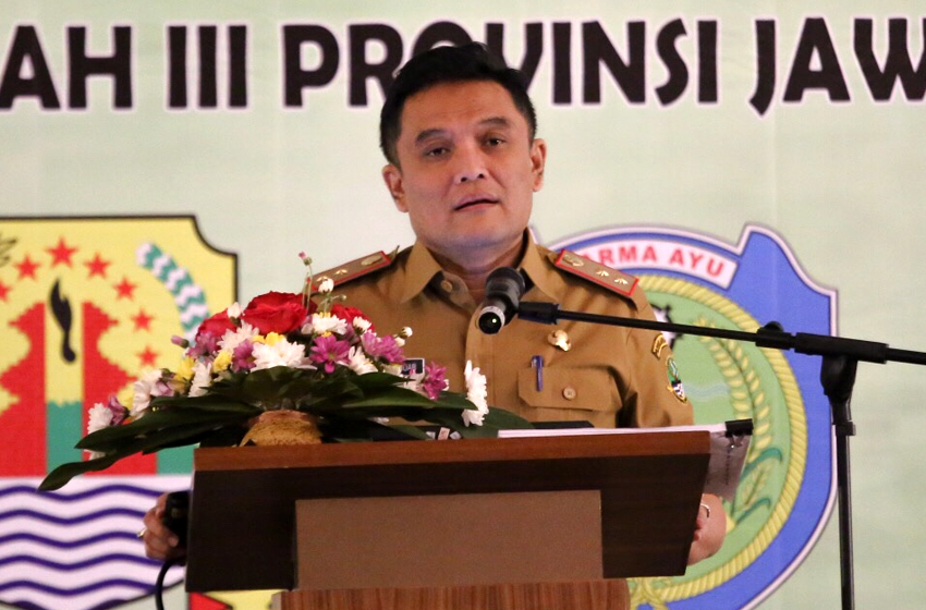 Sekda Jabar Bersih, Modal untuk Gubernur RK