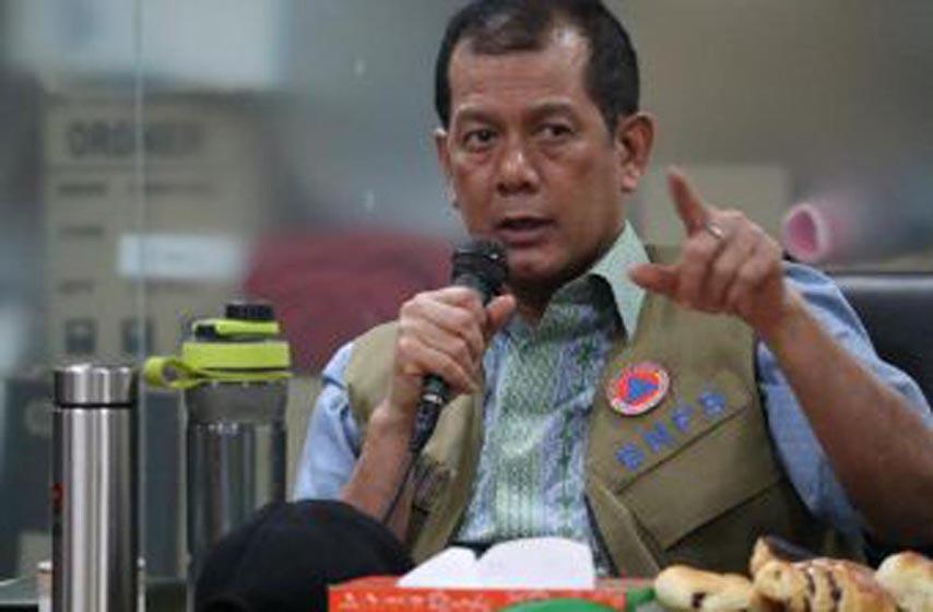 Kepala BNPB: Masyarakat di Wilayah Potensi Gempa harus Waspada