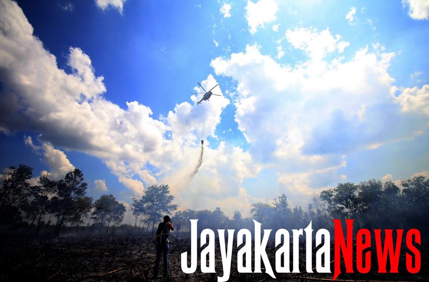 Majalah Jayakarta News Edisi November 2019