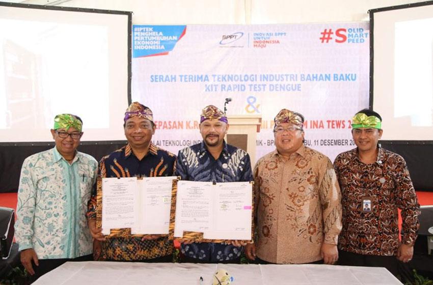 Menteri Riset dan Teknologi/Kepala Badan Riset dan Inovasi Nasional, Bambang Permadi Soemantri Brodjonegoro –foto kemenristek/BRIN