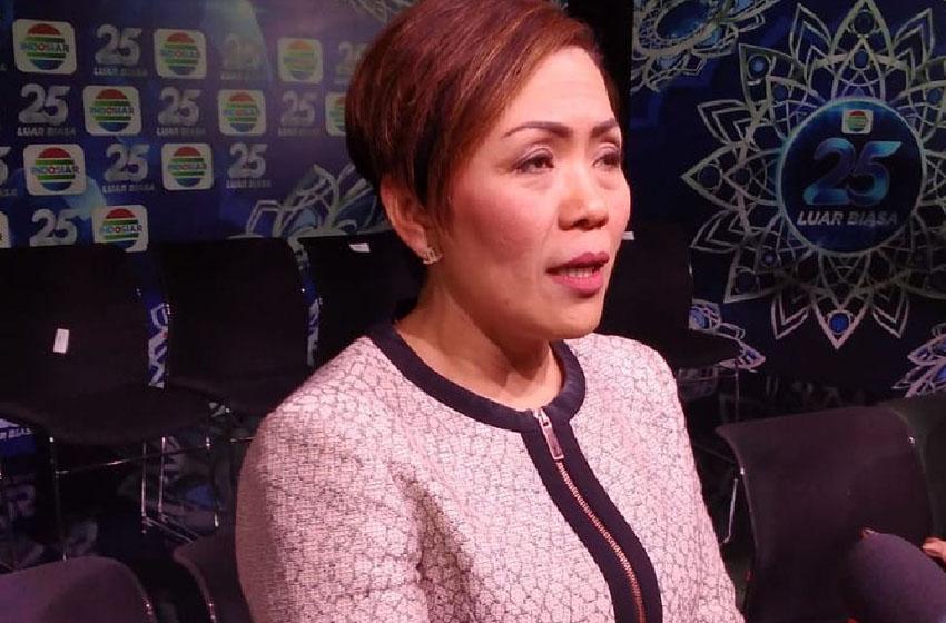 Rhoma Irama dan Iwan Fals Semarakkan 'Pesta Perak'
