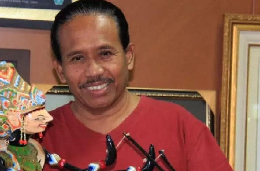 Parfi Awards Digelar di GWK, Bali