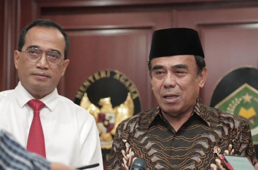 Jemaah Haji Jabar Tahun 2020 akan Berangkat dari Bandara Kertajati