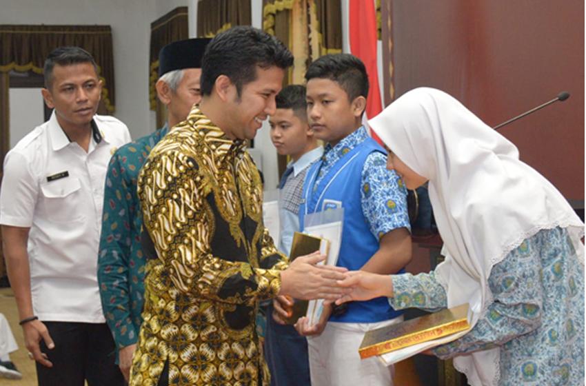 Lembaga Pendidikan Muhammadiyah Jatim Juara Internasional