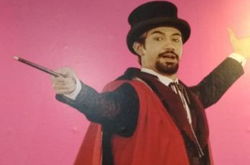'Abracadabra'  Komedi Surealis Penuh Kebingungan