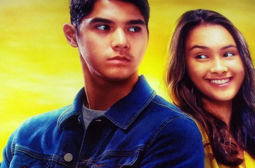 Al Ghazali di Film 'Dignitate'