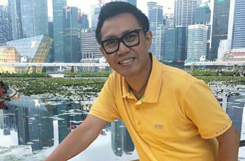 Eko Patrio Jadi Host 'Jalan Sore Sore'