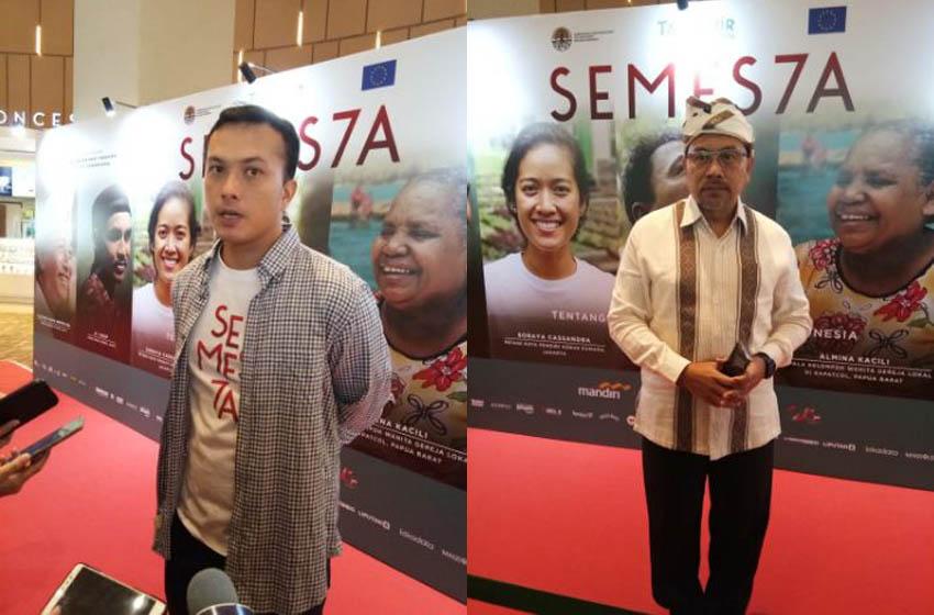 'Semes7a' , Film Dokumenter Tayang Terbatas