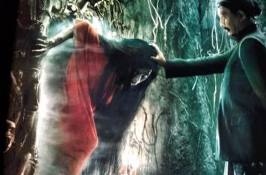 'Mangkujiwo' ,  Cerita Awal tentang Lahirnya Kuntilanak