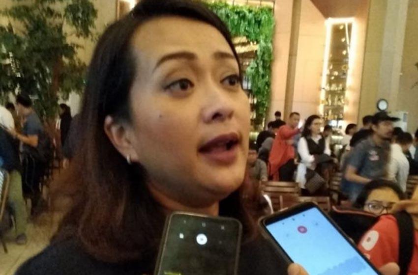 Dewi Gontha–foto ipik tanoyo