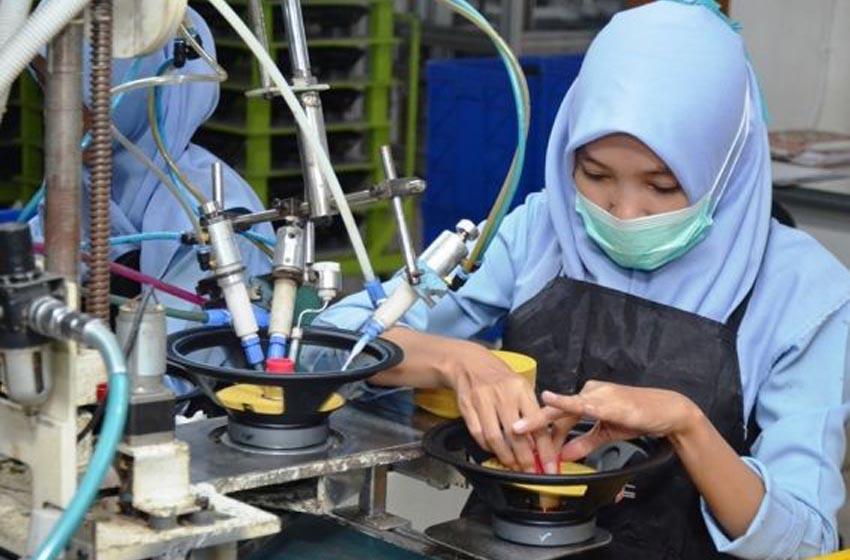 Peran Para Dubes Genjot Ekspor Produk Industri