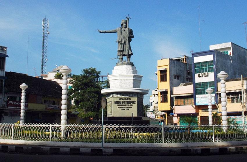 Kontroversi Asal Usul Kota Medan