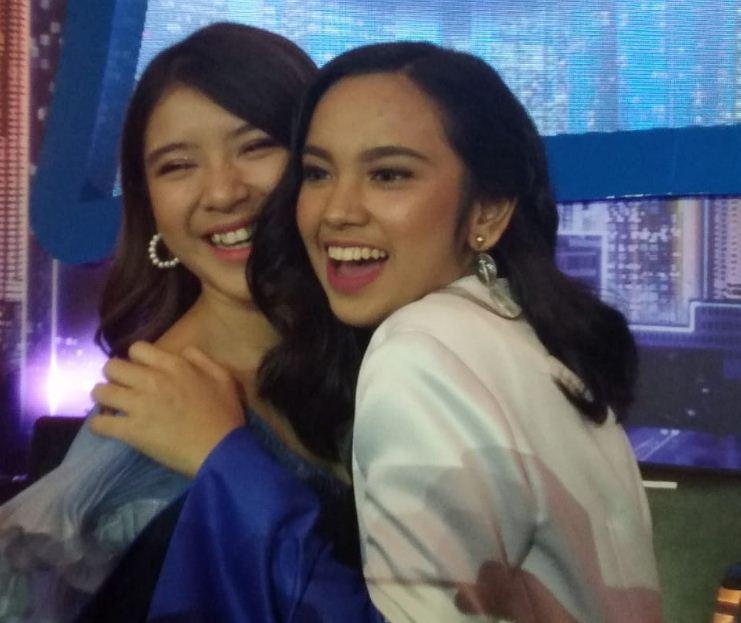 Lyodra dan Tiara 'Bertarung' di Babak Grand Final Indonesian Idol X