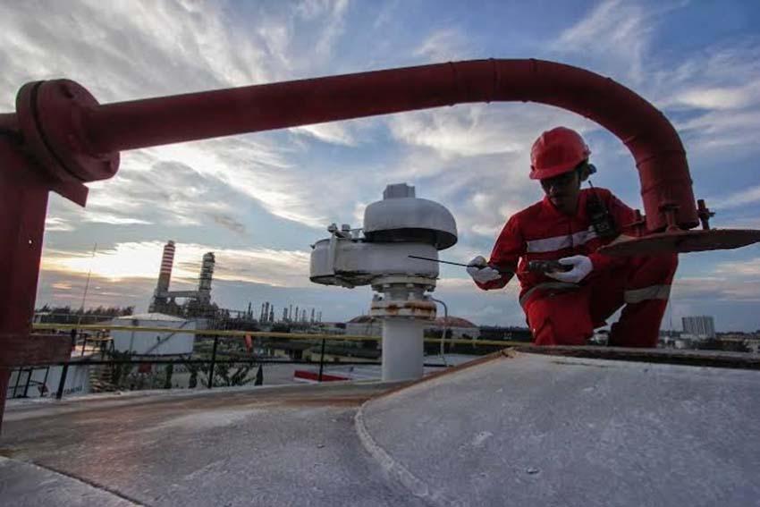 Demi Dalam Negeri, Indonesia Hentikan Pasokan Gas ke Singapura 2023