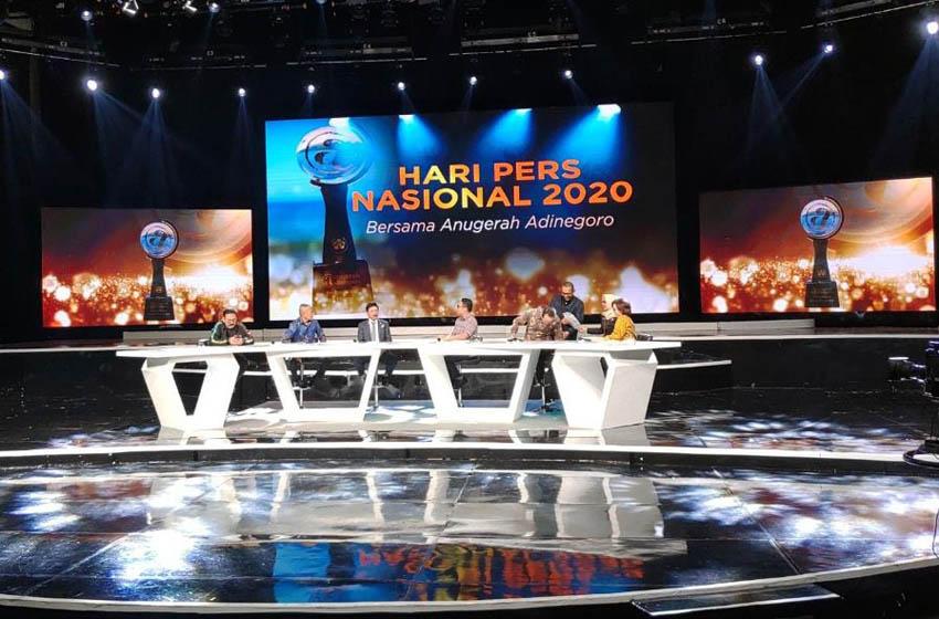 Daftar  Pemenang Adinegoro 2019 HPN 2020