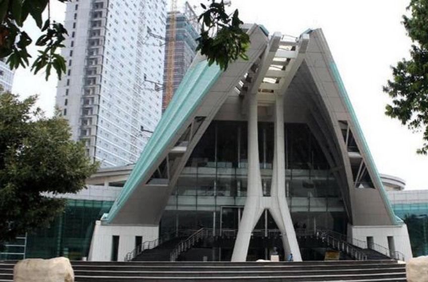 Taman Ismail Marzuki–foto detik com
