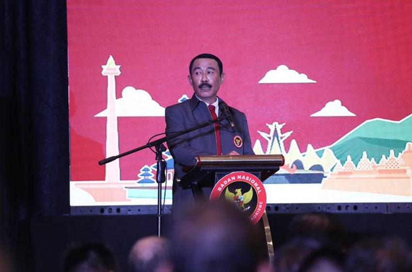 Sekretaris Jenderal Kementerian Dalam Negeri–foto puspen kemendagri