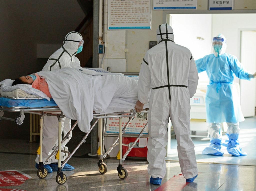 Ini Daftar Rujukan Rumah Sakit Perawatan Pasien Virus Corona