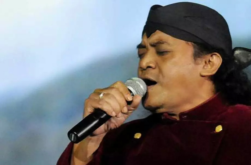Didi Kempot, The Godfather of Broken Heart.