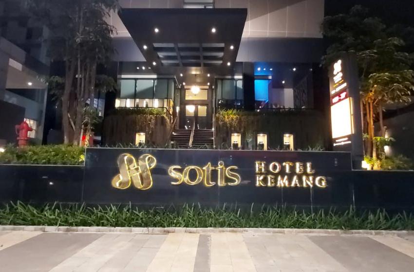 Hotel Sotis Kemang, Bikin Anda Terkenang-kenang